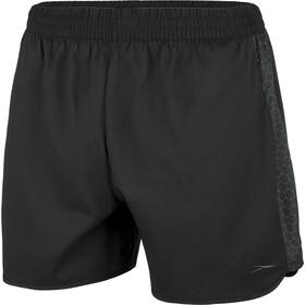 "speedo Multi-Sport 16"" Shorts Hombre, negro"